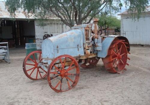 Sahuaro Ranch