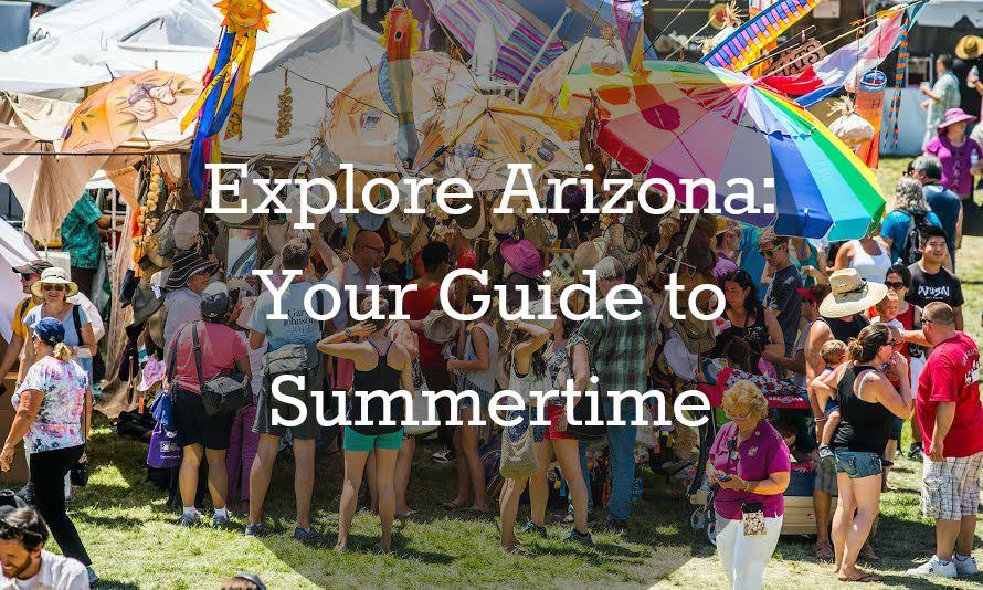 Explore Arizona