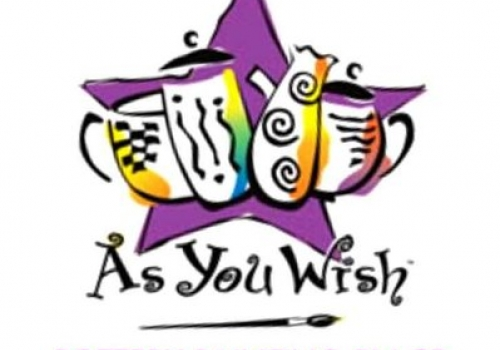 As You Wish Pottery Painting Place