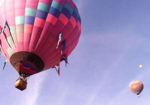 Float Balloon Tours