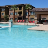 The Place at Santana Village <br><font color=#FF8C00>623-233-8564</font></b>