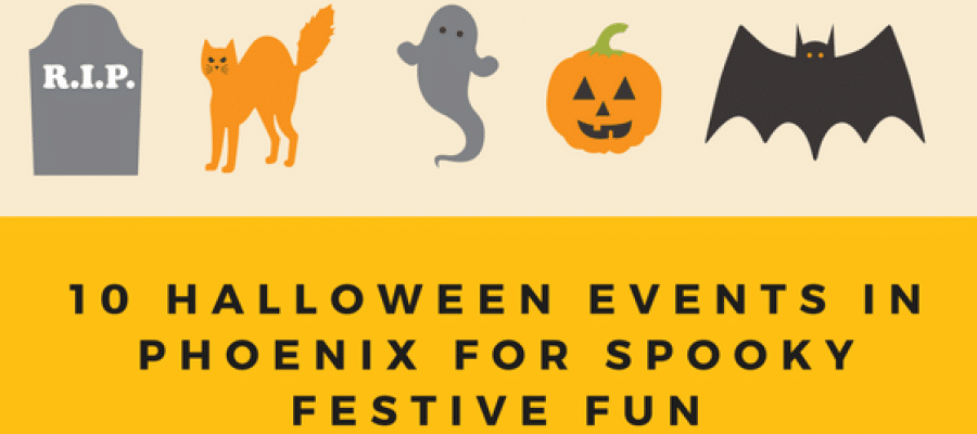 10 Halloween Events in Phoenix for Spooky Festive Fun