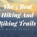 The 5 Best Hiking And Biking Trails in North Phoenix