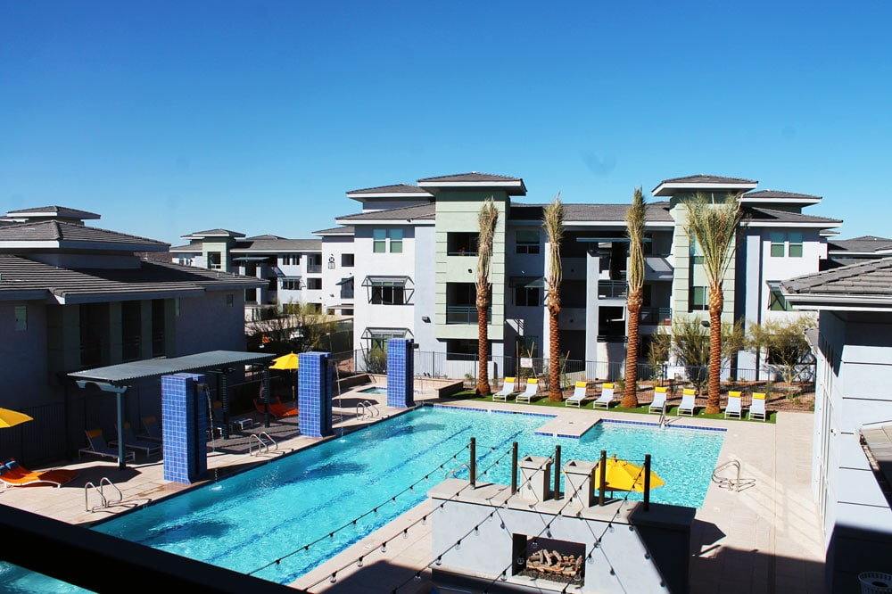 The Place At Sonoran Trails Mclife Phoenix