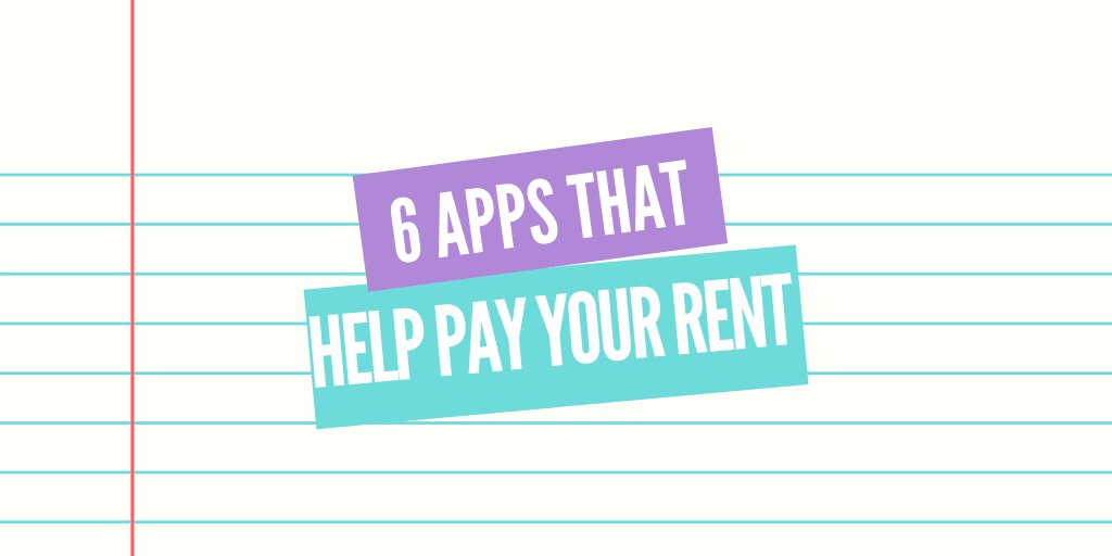 When it comes to paying rent, even affordable rent, you might need some help. If that is the case, don't panic. We have some apps that can help pay your rent.